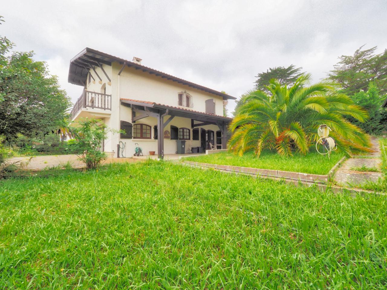 vente maison à SAINT JEAN DE LUZ - 890 000