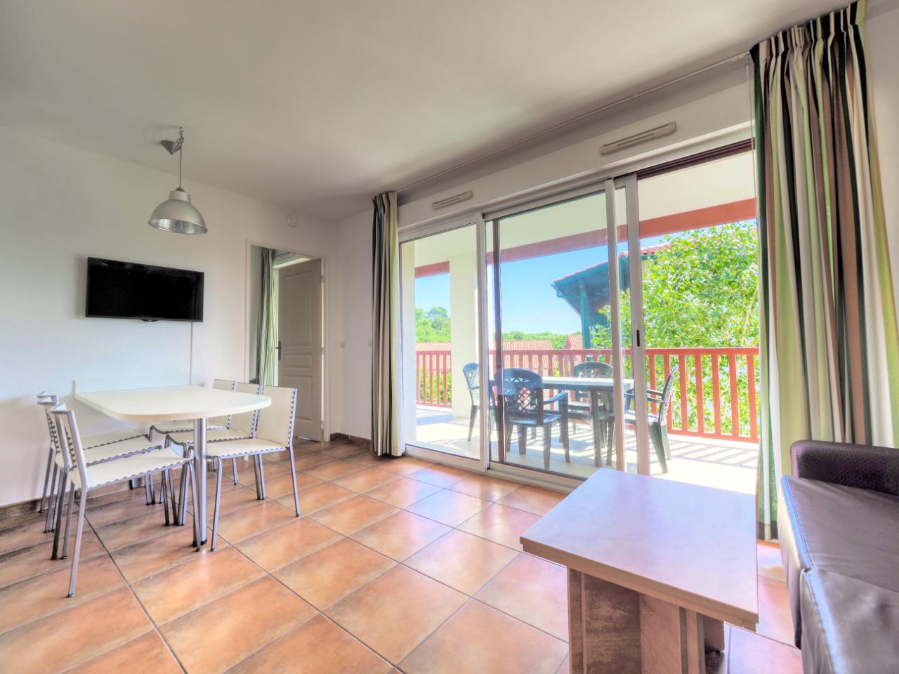 vente appartement à SAINT JEAN DE LUZ - 245 000