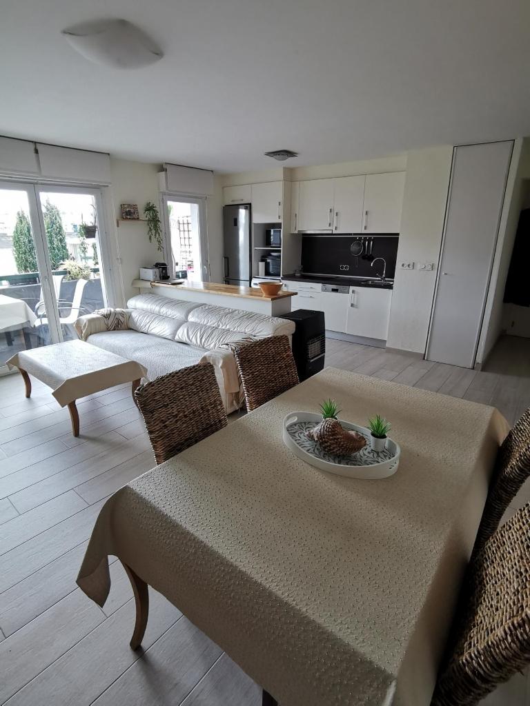 vente appartement à URRUGNE - 295 000