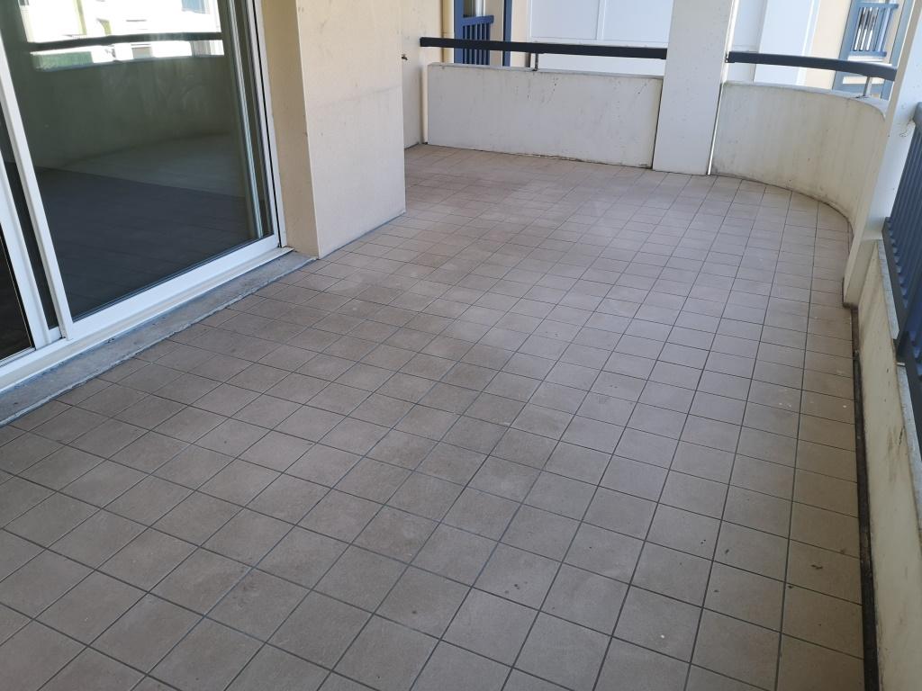 Vente appartement T2  à CIBOURE - 4