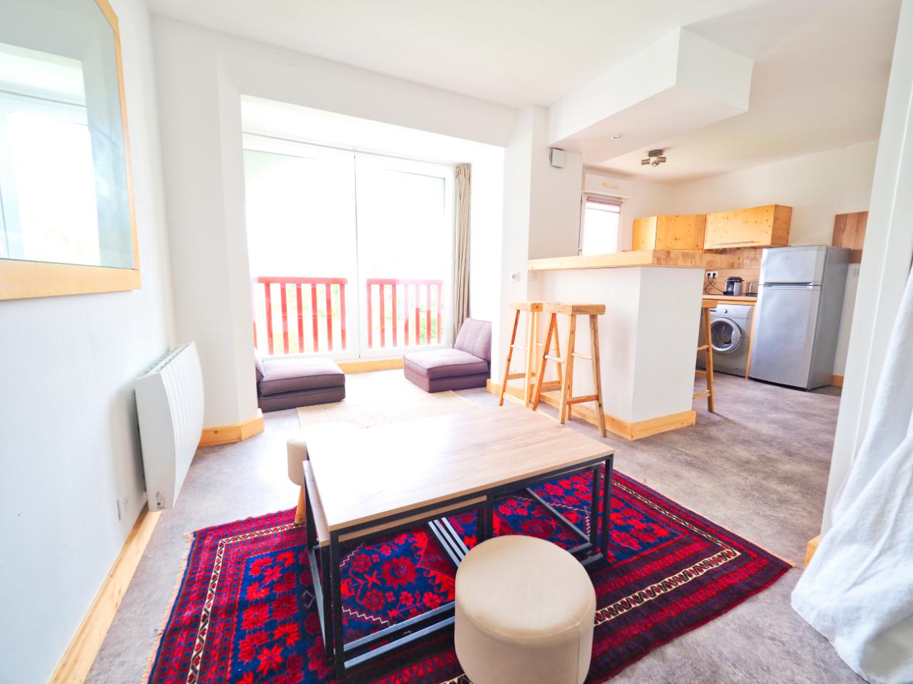 vente appartement à SAINT JEAN DE LUZ - 205 000