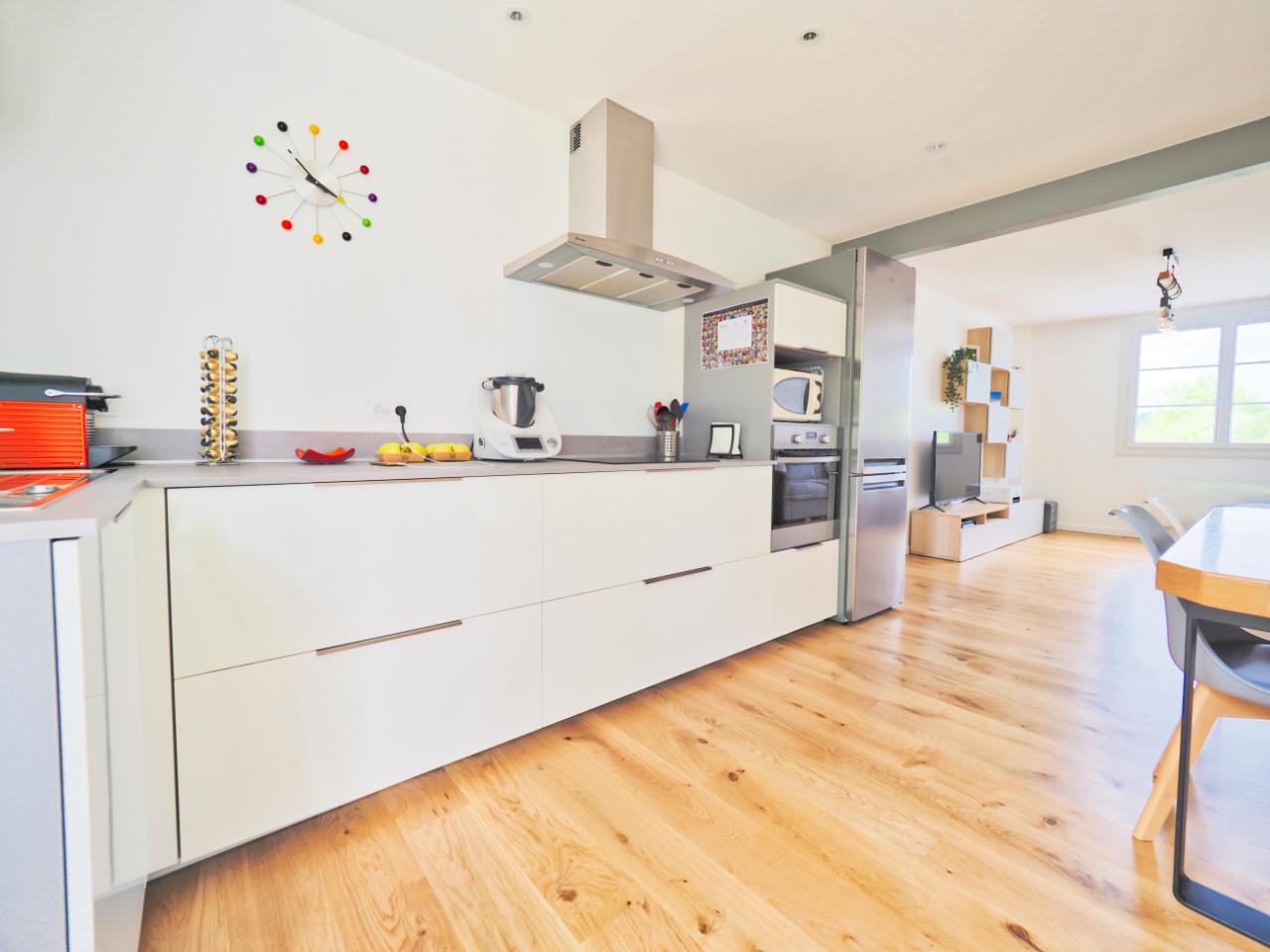 vente appartement à ASCAIN - 270 000
