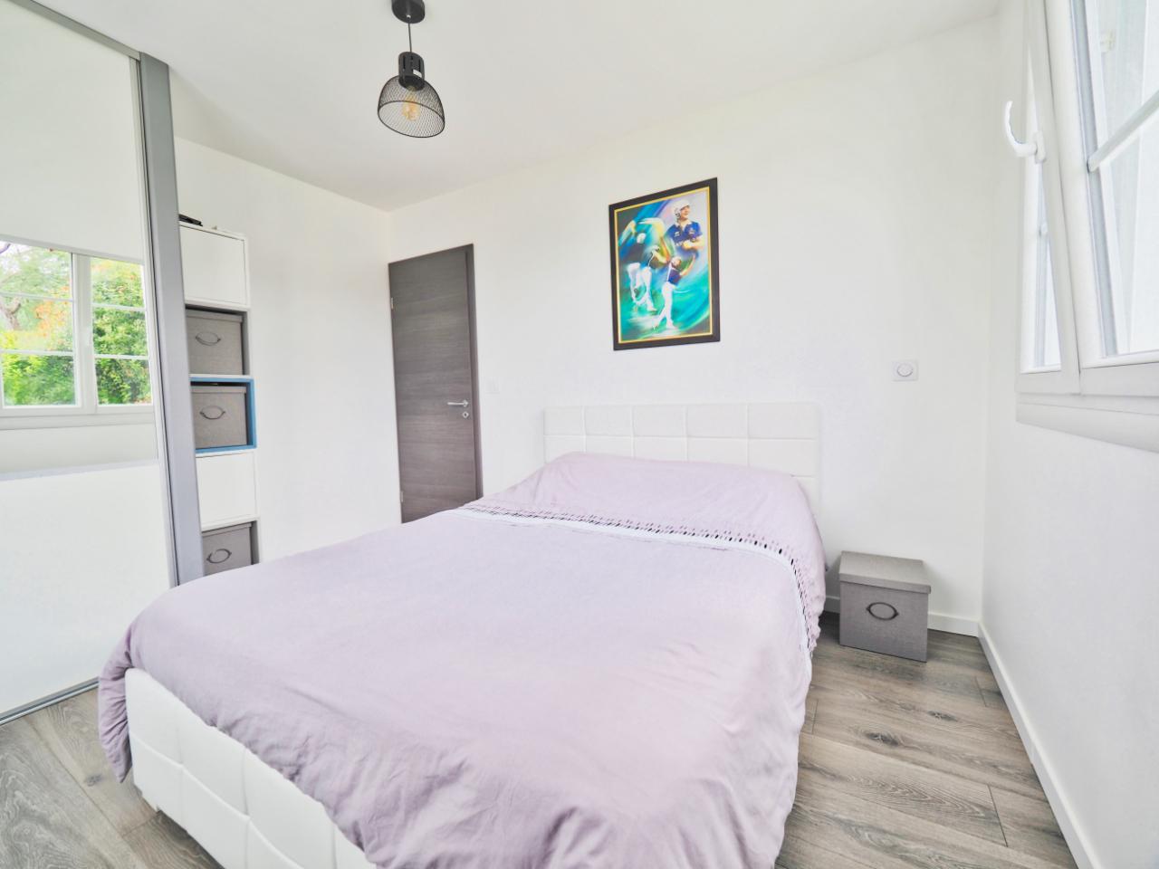Vente appartement T3  à ASCAIN - 5