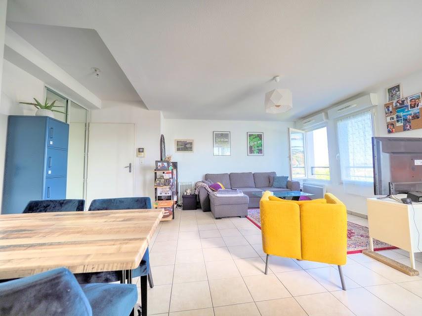 vente appartement à SAINT JEAN DE LUZ - 409 500