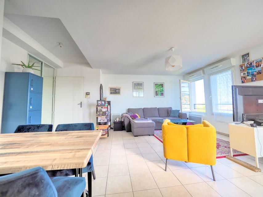 vente appartement à SAINT JEAN DE LUZ - 409 500