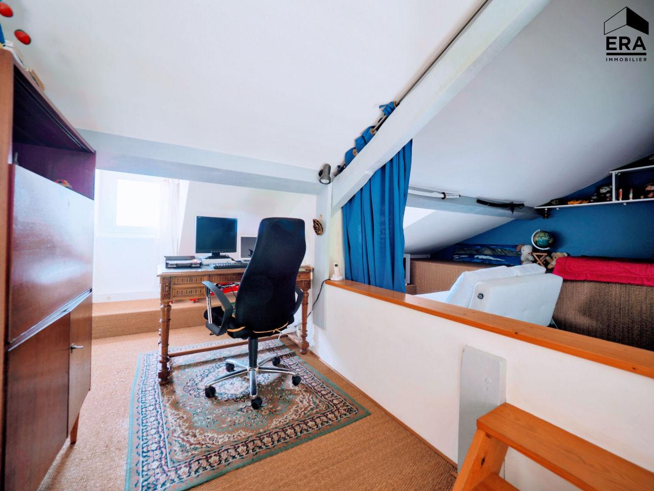 Vente appartement T3  à CIBOURE - 8