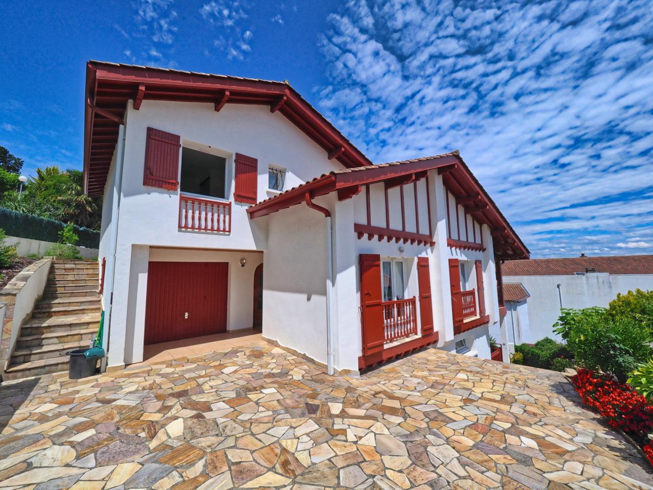 vente maison à CIBOURE - 936 170