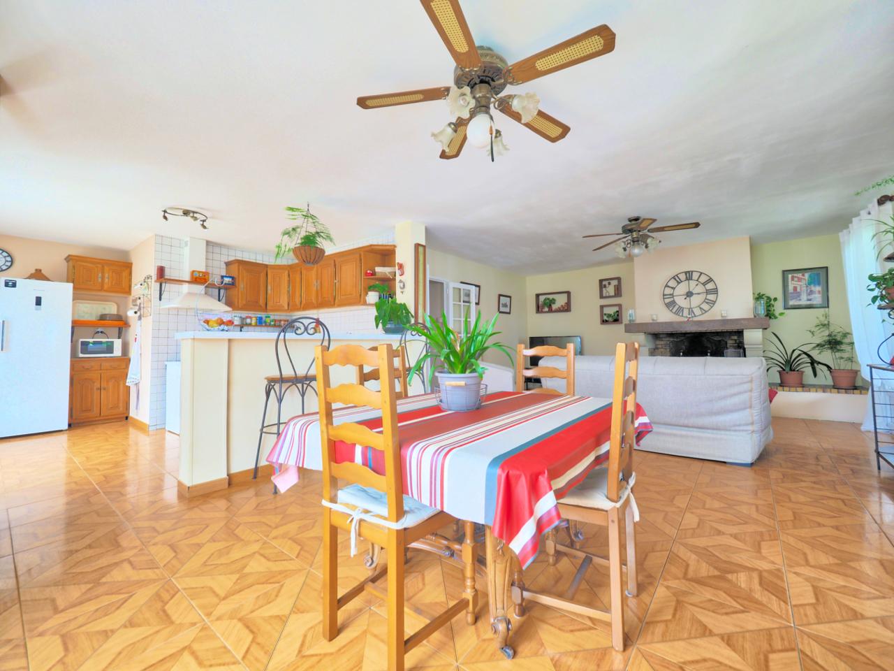 Vente maison 10 pièces  à CIBOURE - 5