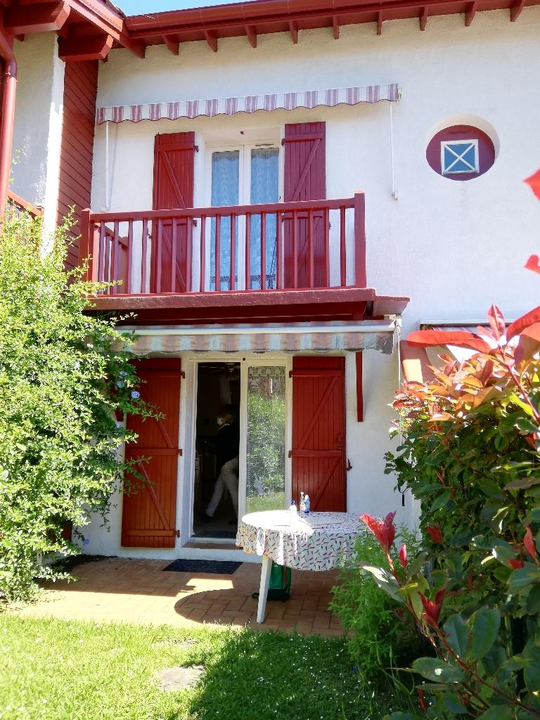 vente maison à URRUGNE - 298 000