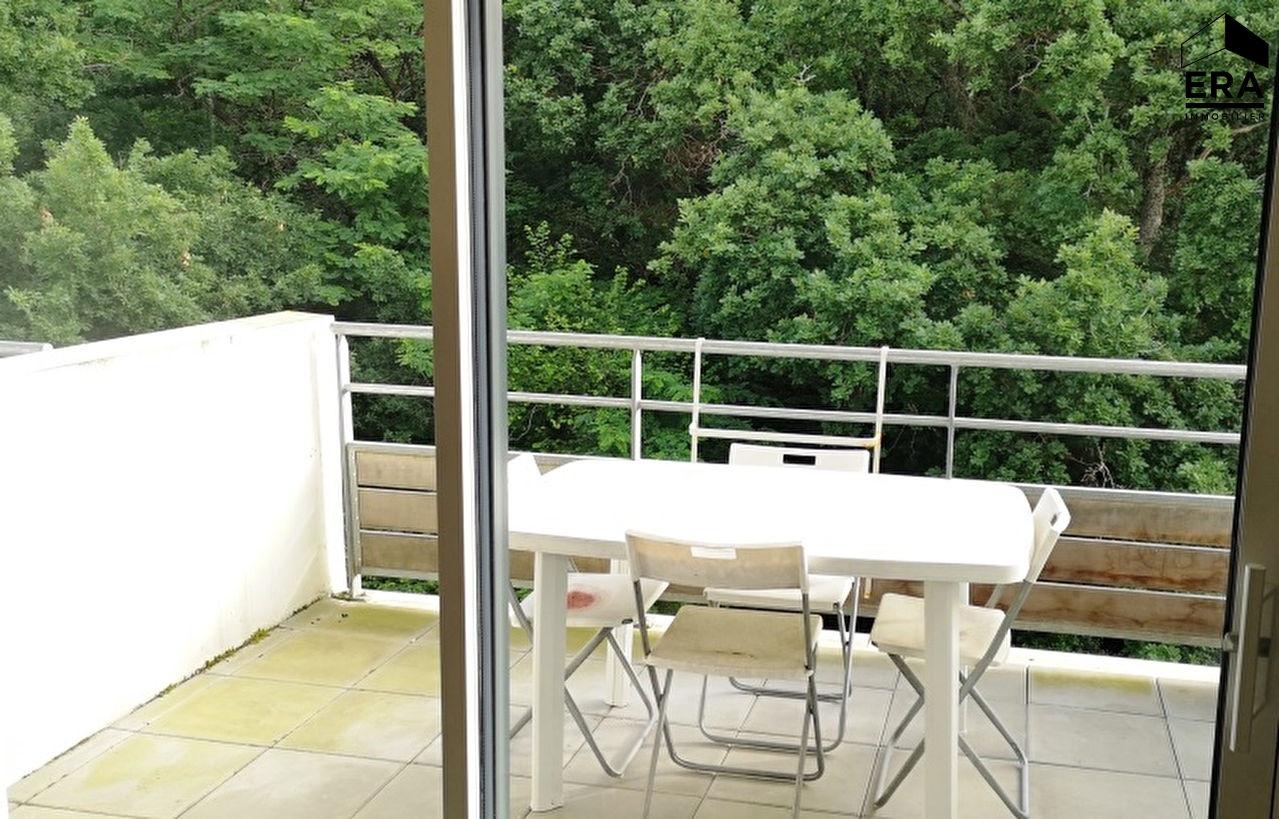 vente appartement à SAINT JEAN DE LUZ - 179 000