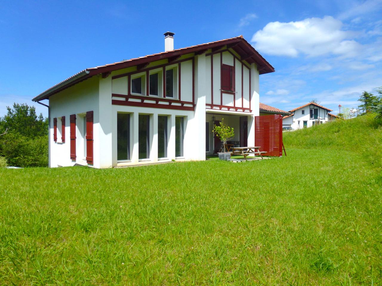 vente maison à ASCAIN - 595 750