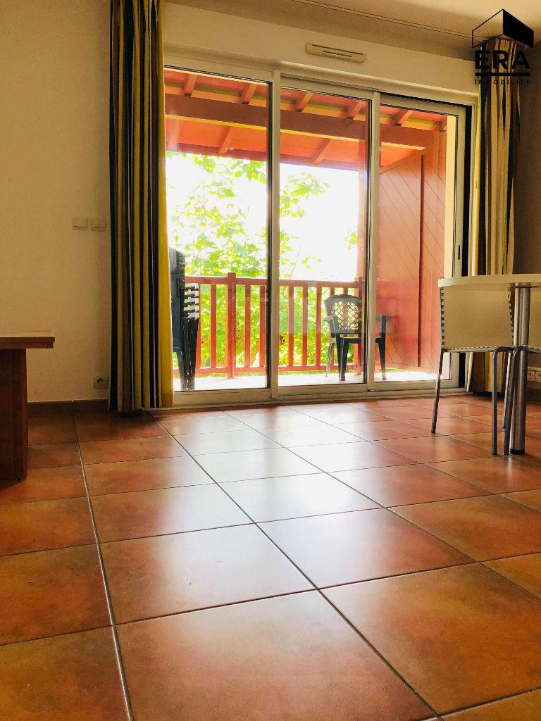 Vente appartement T3  à SAINT JEAN DE LUZ - 2