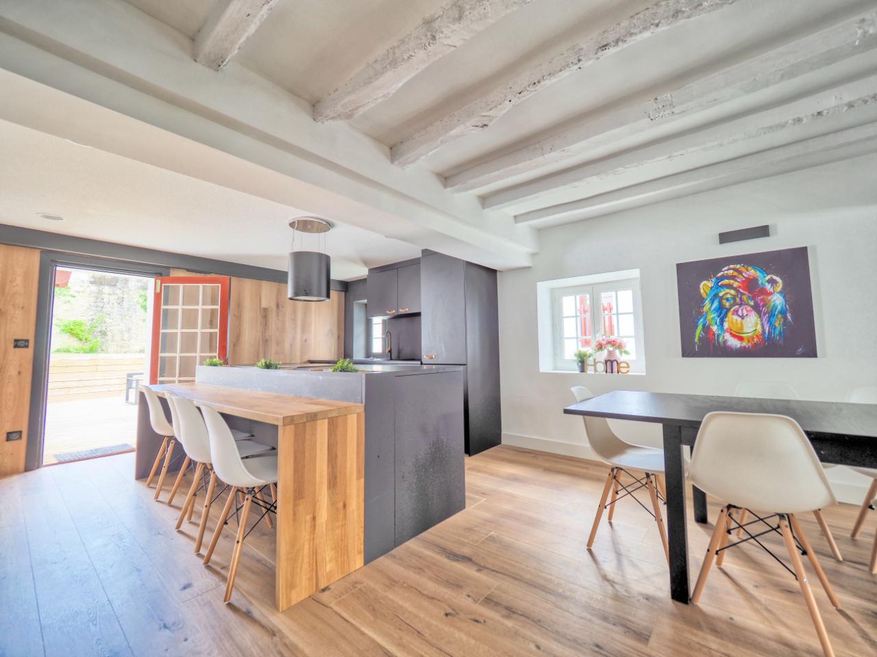 vente maison à URRUGNE - 645 000