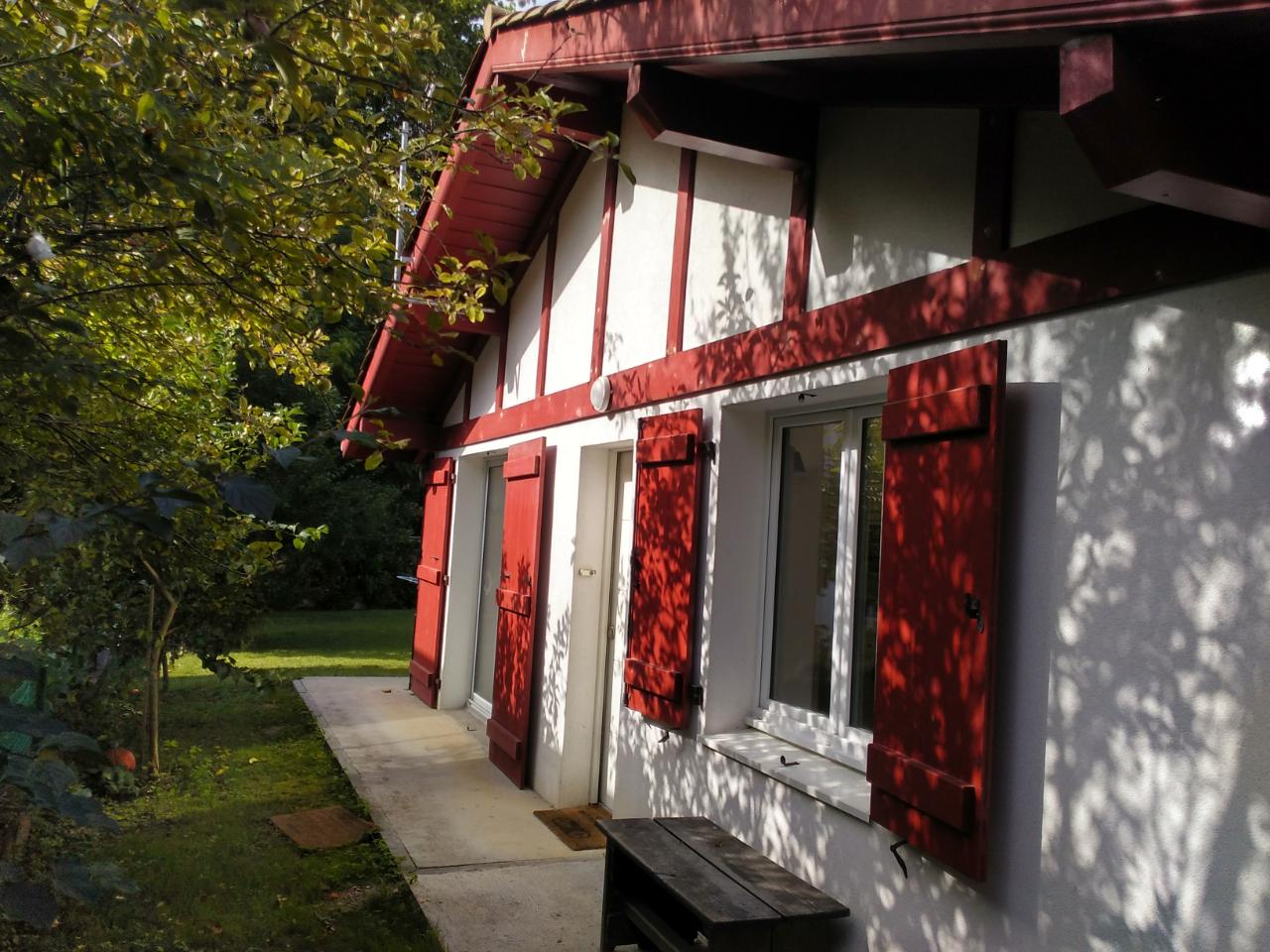 vente maison à URRUGNE - 399 000