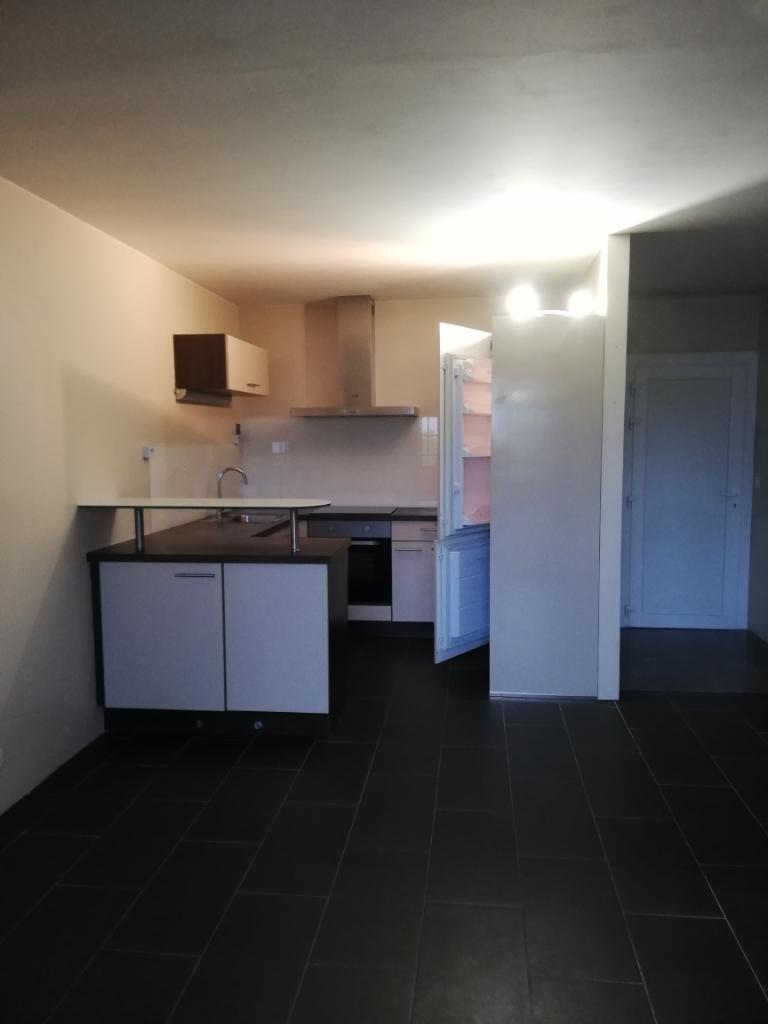 Vente appartement T3  à ASCAIN - 2