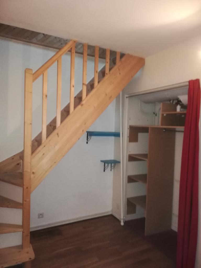 Vente appartement T3  à ASCAIN - 4