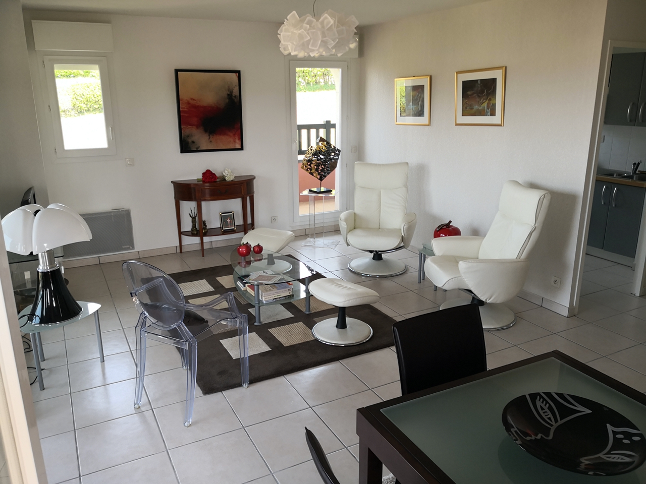 vente appartement à CIBOURE - 679 800