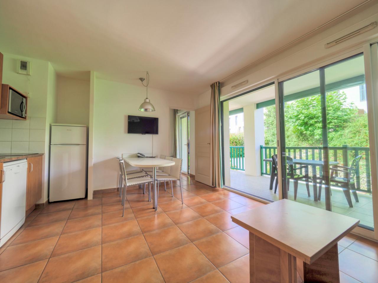 vente appartement à SAINT JEAN DE LUZ - 225 000