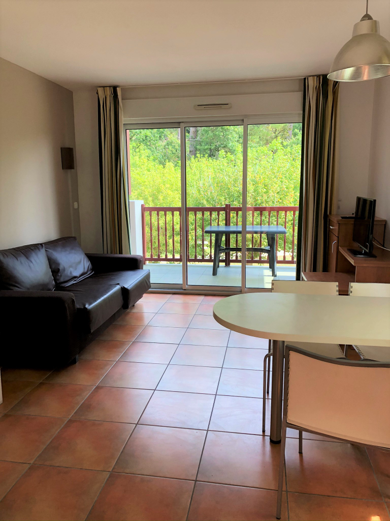 Vente appartement T2  à SAINT JEAN DE LUZ - 1