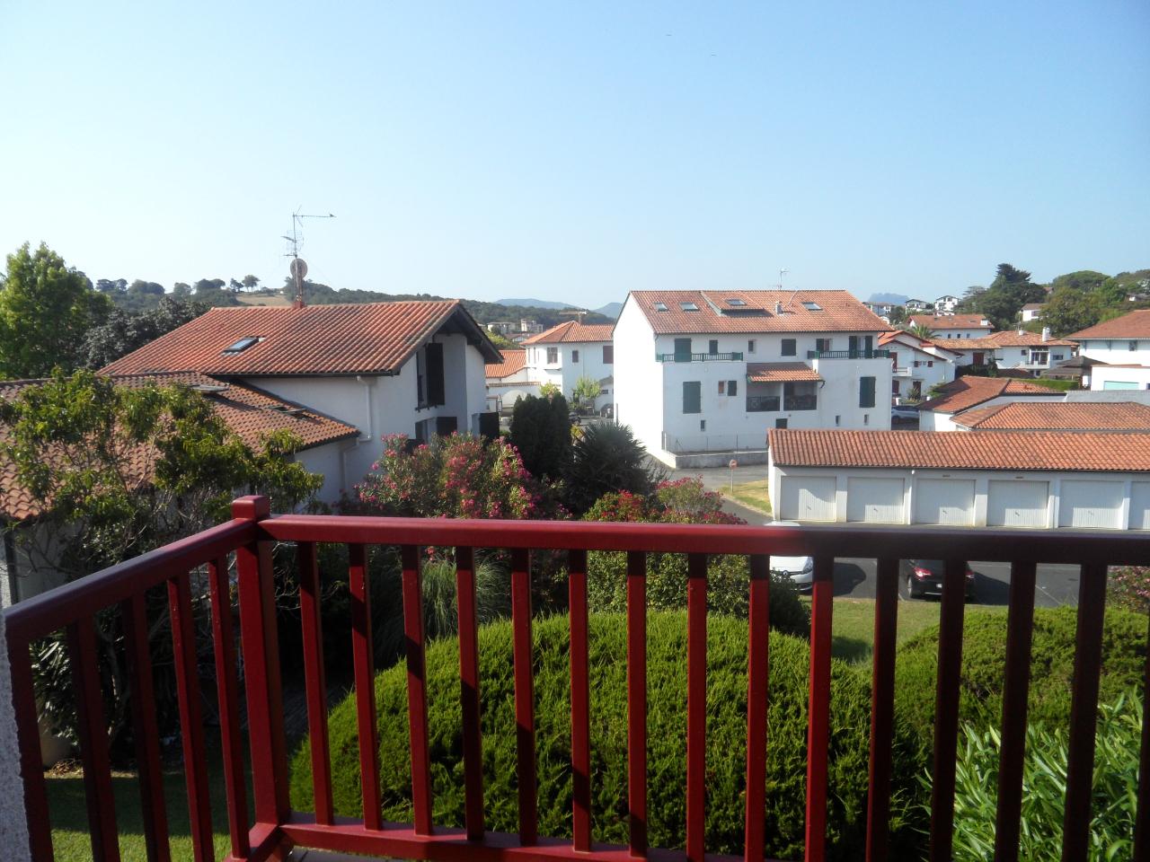 vente appartement à CIBOURE - 340 000