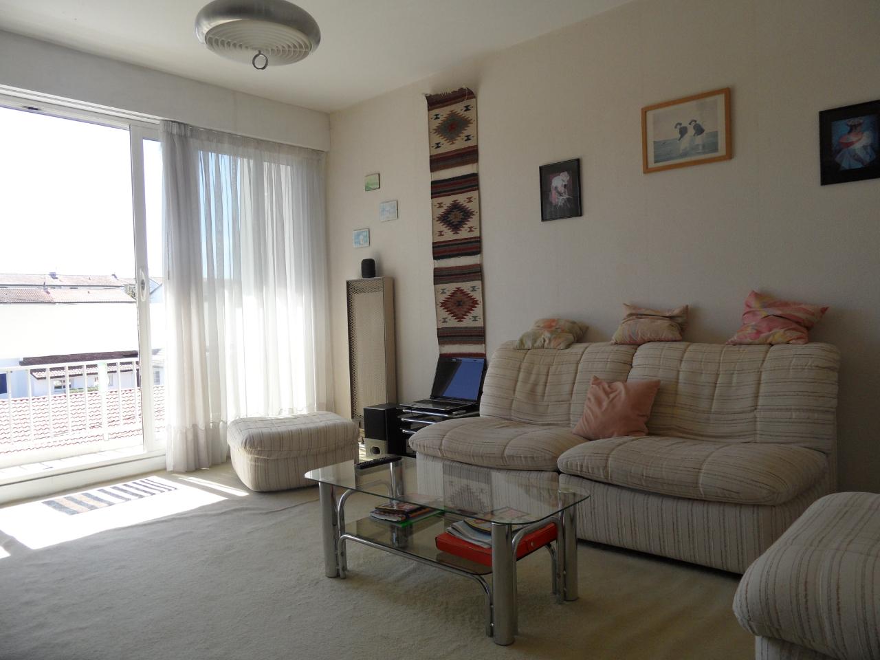 vente appartement à CIBOURE - 218 000