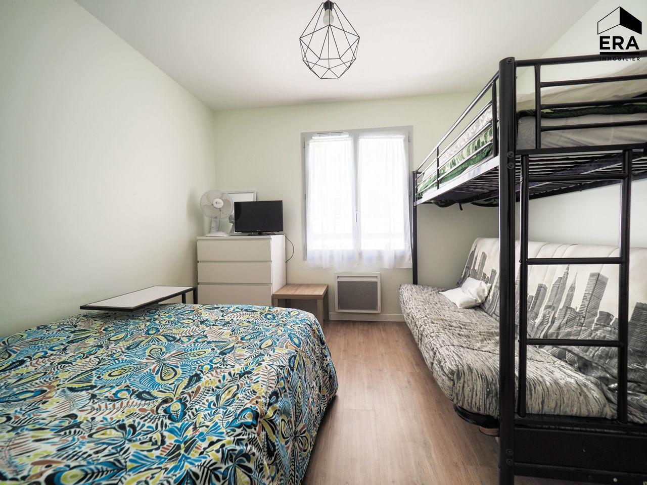 Vente appartement T2  à URRUGNE - 3