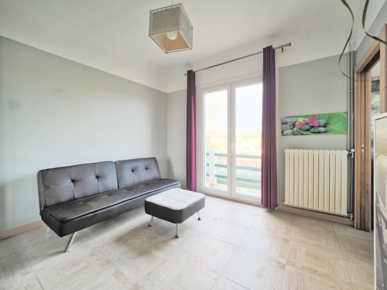 Vente appartement T4  à URRUGNE - 4
