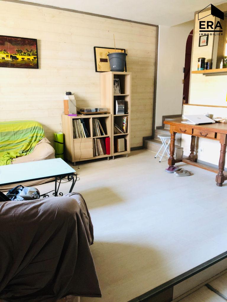 Vente appartement T1  à St Jean de Luz - 2