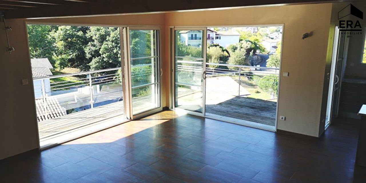 vente appartement à SAINT JEAN DE LUZ - 550 000