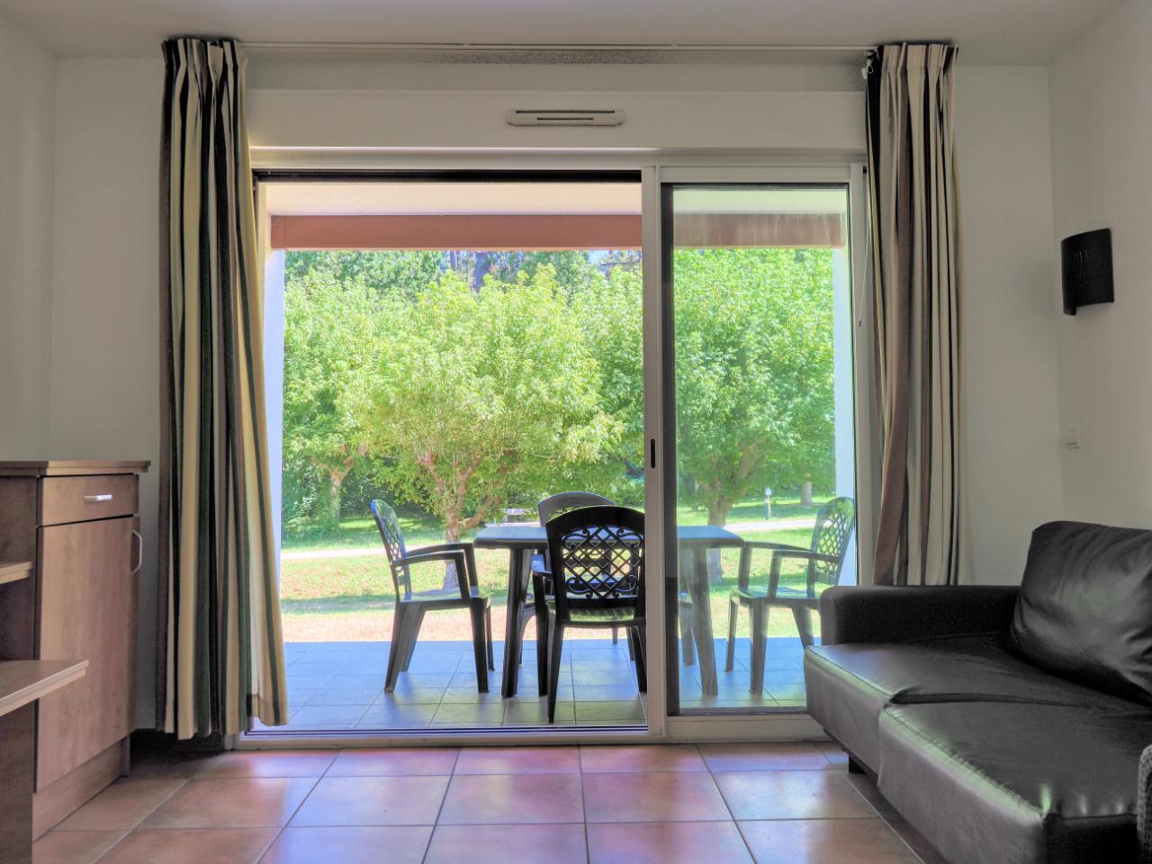 vente appartement à SAINT JEAN DE LUZ - 221 000