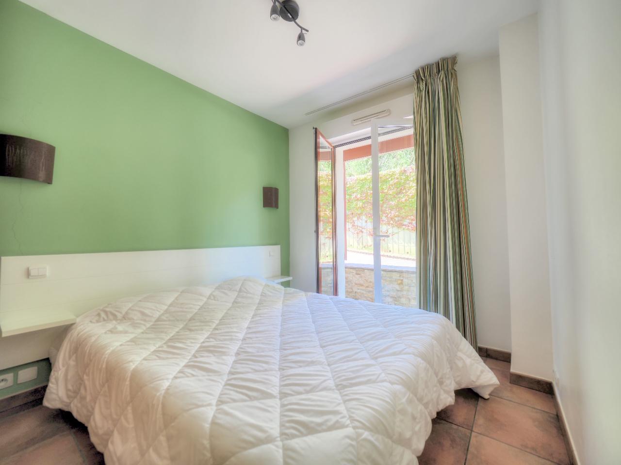 Vente appartement T2  à SAINT JEAN DE LUZ - 5