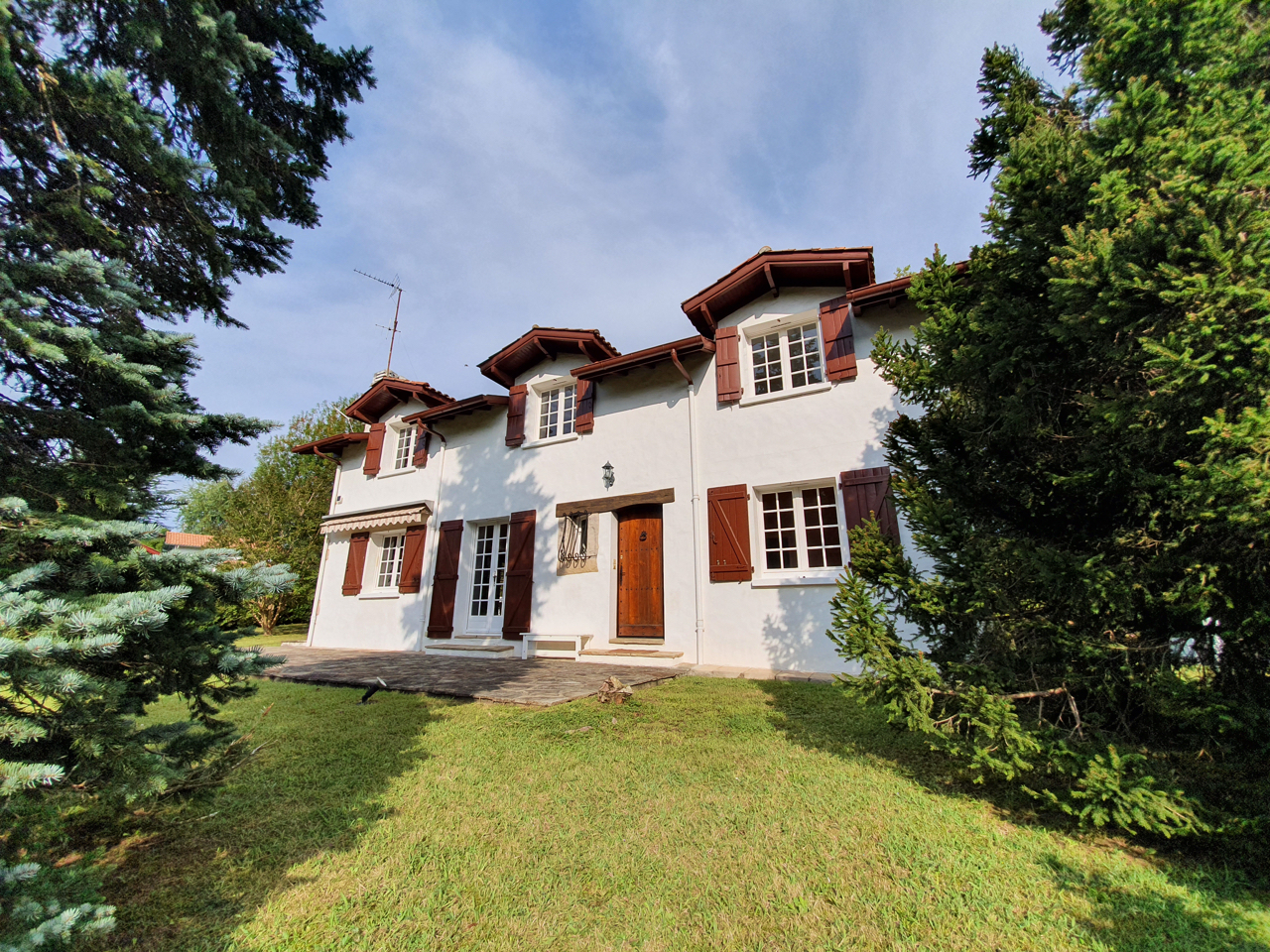vente maison à ASCAIN - 770 000