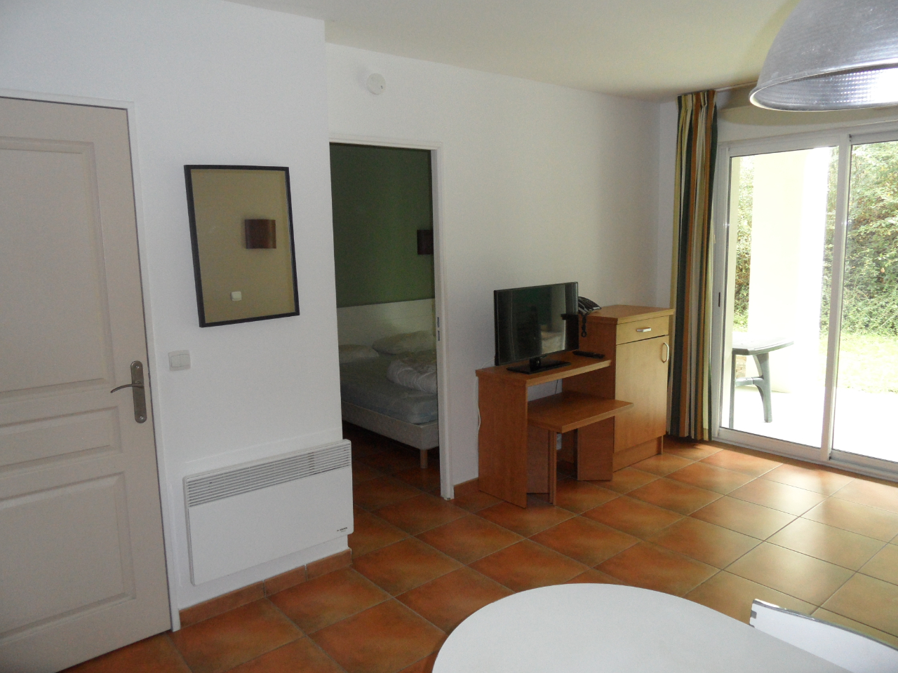 Vente appartement T2  à SAINT JEAN DE LUZ - 3