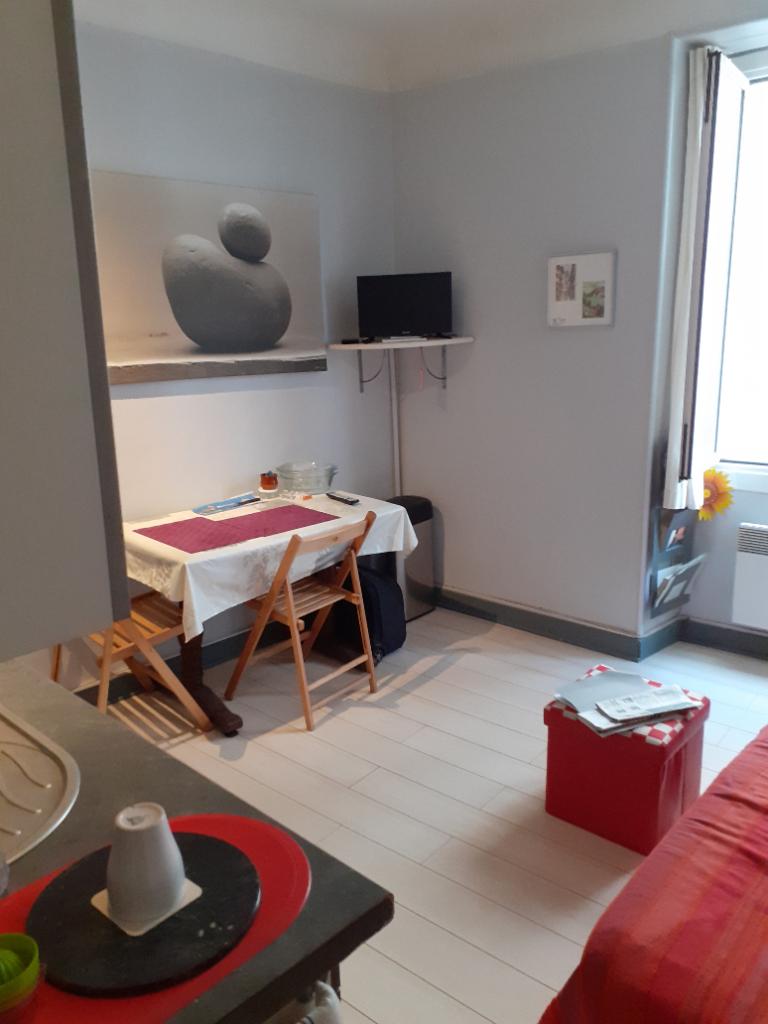 vente appartement à SAINT JEAN DE LUZ - 255 300