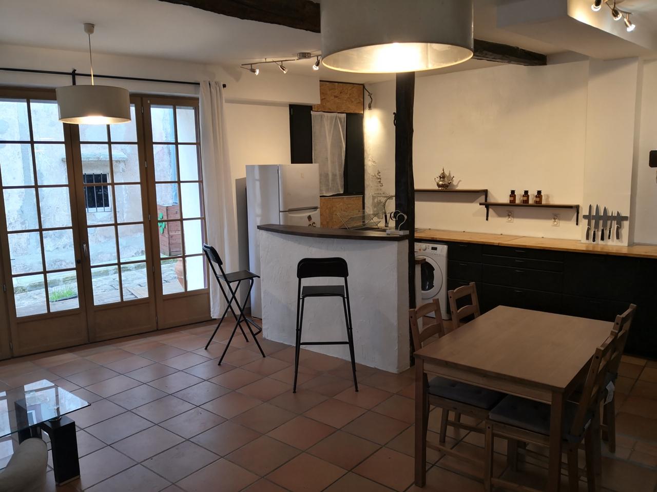 vente appartement à CIBOURE - 330 000