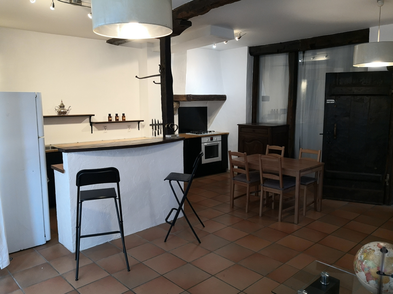Vente appartement T3  à CIBOURE - 2