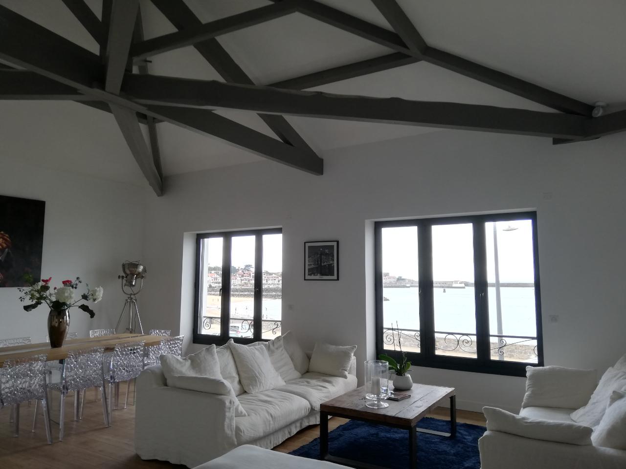 vente appartement à CIBOURE - 1 730 000