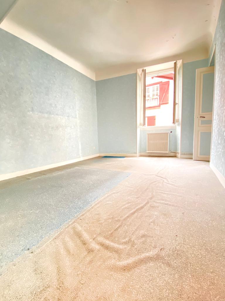Vente appartement T3  à SAINT JEAN DE LUZ - 5