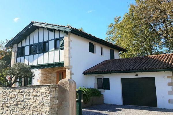 vente maison à ASCAIN - 997 500
