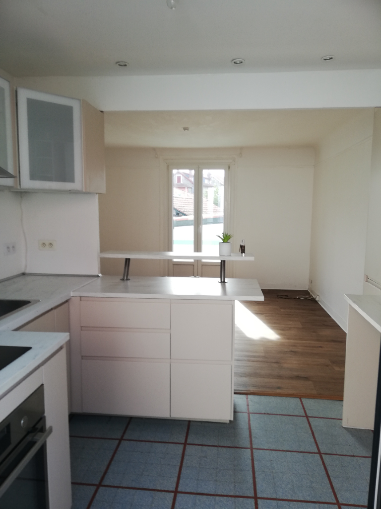 vente appartement à CIBOURE - 300 000