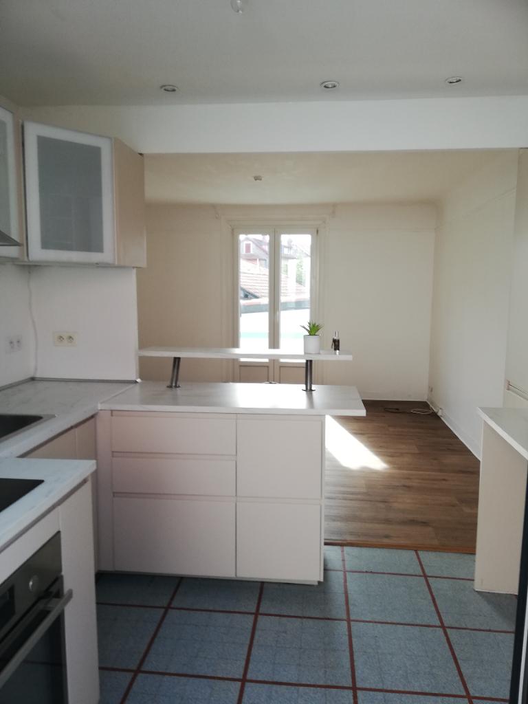 vente appartement à CIBOURE - 290 000