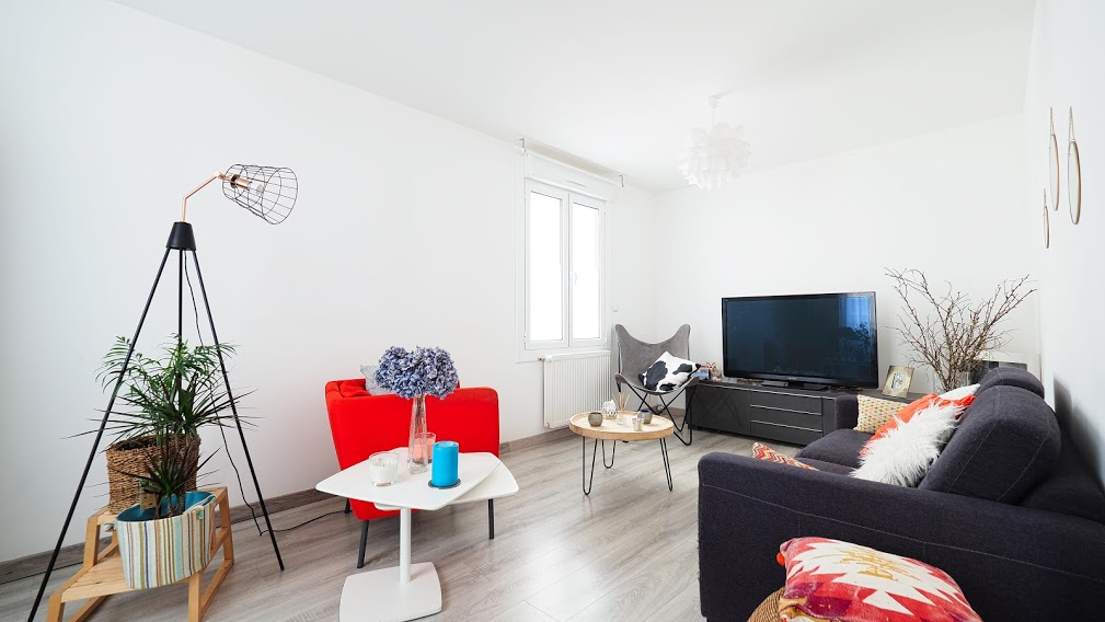 vente appartement à SAINT JEAN DE LUZ - 530 000