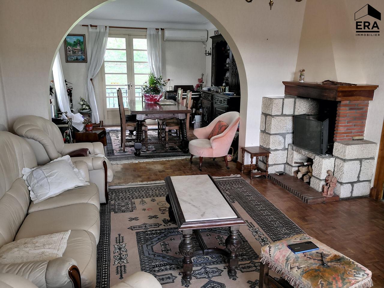 vente maison à HENDAYE - 555 000