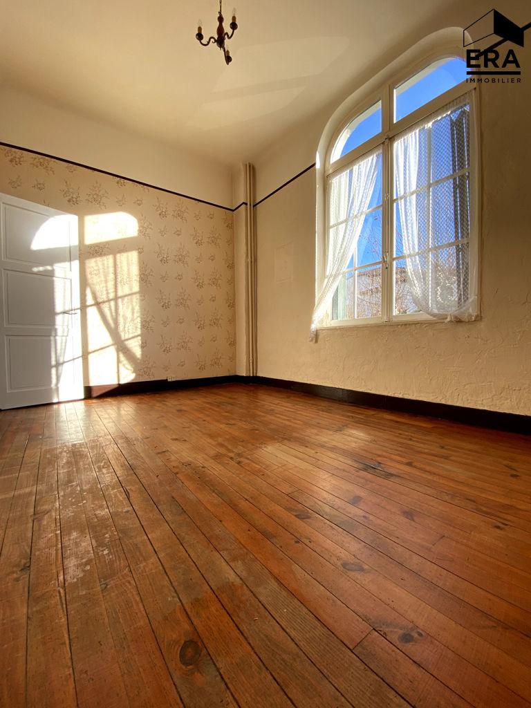 vente appartement à CIBOURE - 271 000