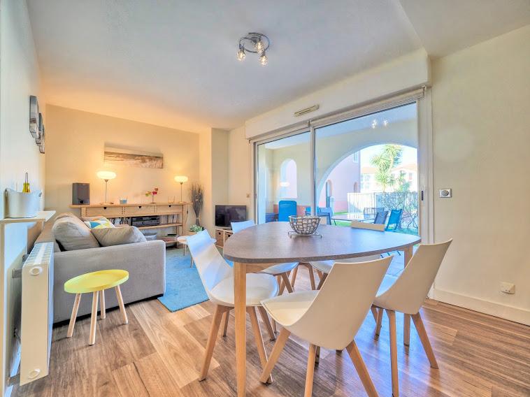 vente appartement à CIBOURE - 398 000