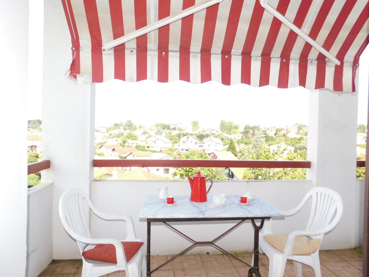 vente appartement à SAINT JEAN DE LUZ - 484 000