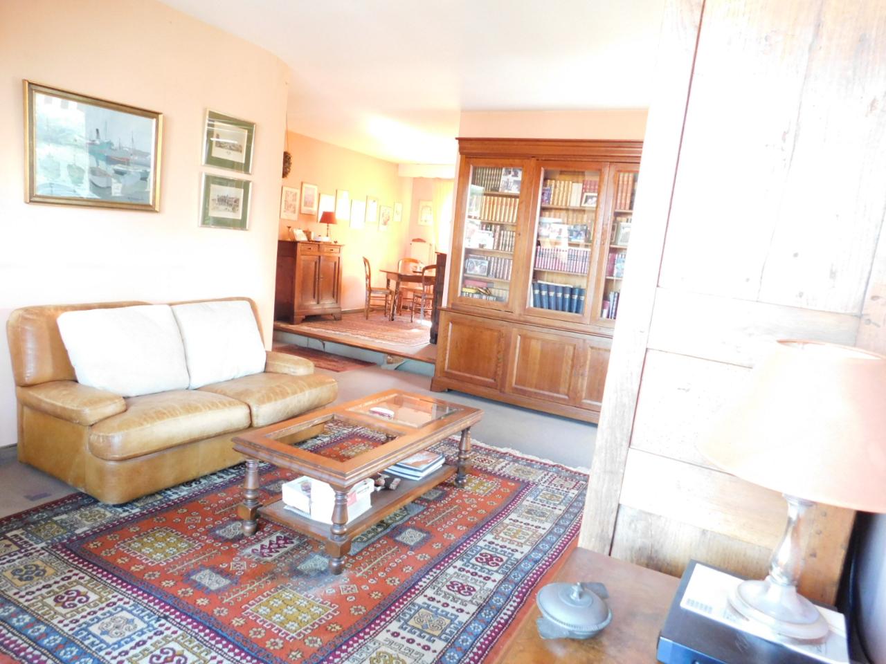 Vente appartement T4  à SAINT JEAN DE LUZ - 3