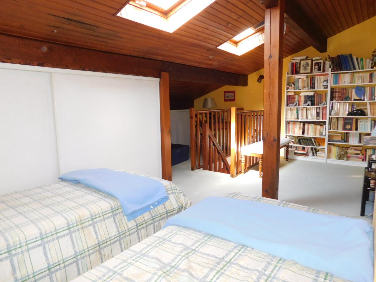 Vente appartement T4  à SAINT JEAN DE LUZ - 7