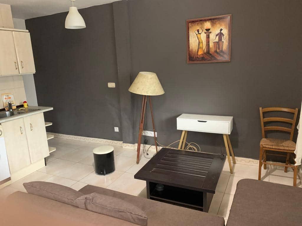 vente appartement à HENDAYE - 102 600