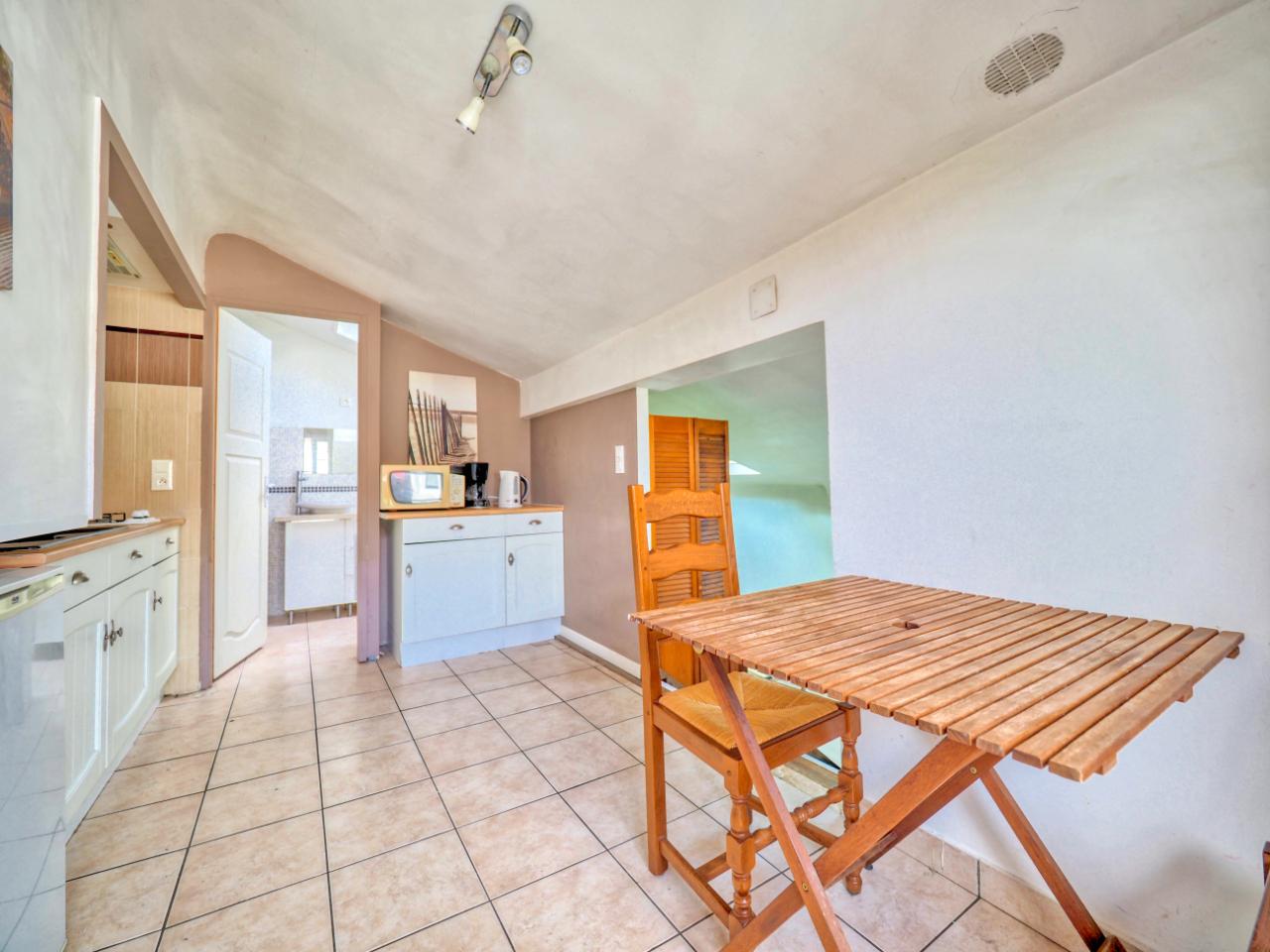 vente appartement à SAINT JEAN DE LUZ - 130 000